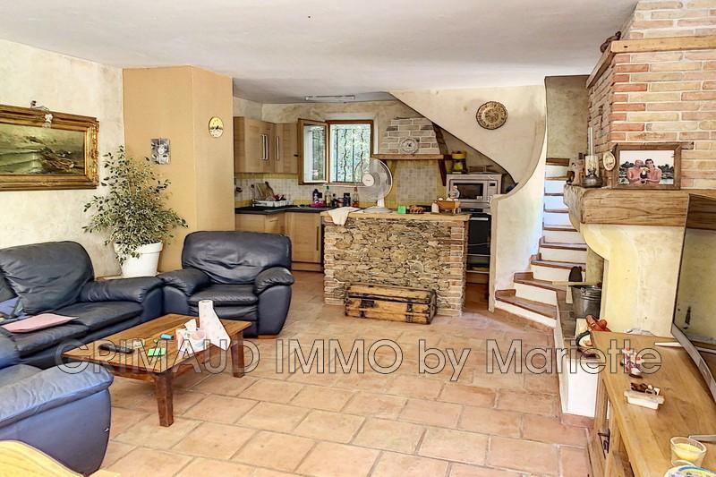 Photo n°8 - Vente Maison villa provençale La Garde-Freinet 83680 - 483 000 €