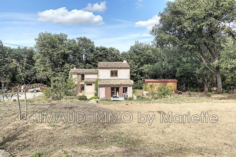 Photo n°4 - Vente Maison villa provençale La Garde-Freinet 83680 - 483 000 €