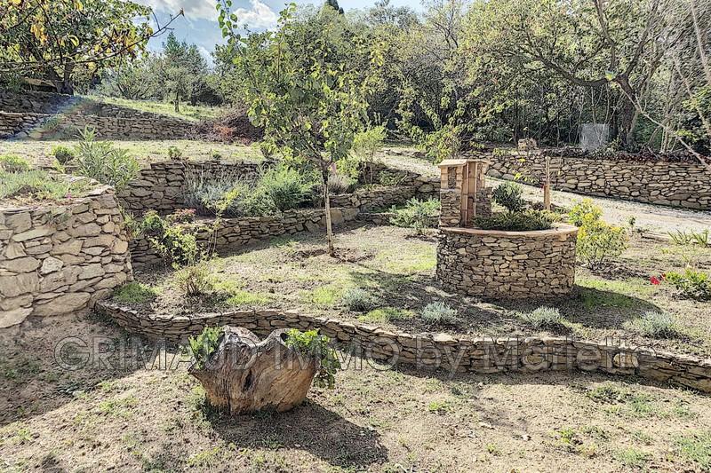 Photo n°12 - Vente Maison villa provençale La Garde-Freinet 83680 - 483 000 €