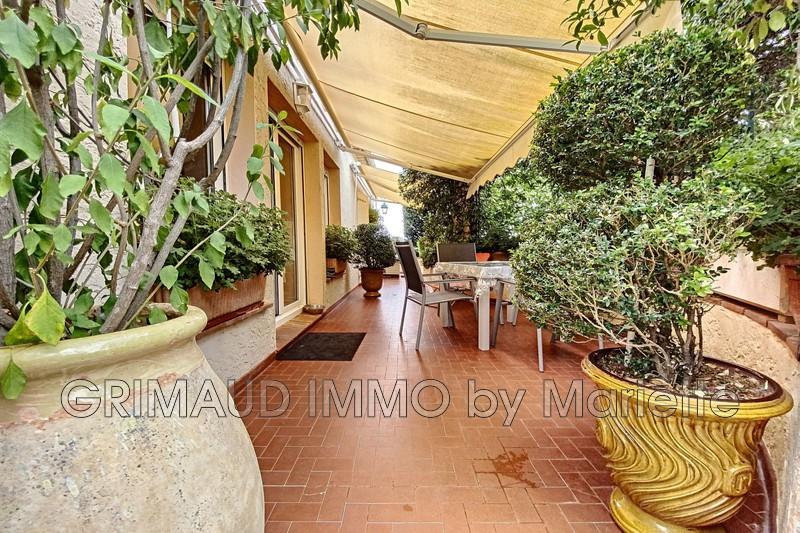 Photo n°2 - Vente maison de village La Garde-Freinet 83680 - 450 000 €