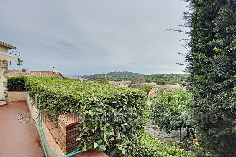 Photo n°3 - Vente maison de village La Garde-Freinet 83680 - 450 000 €