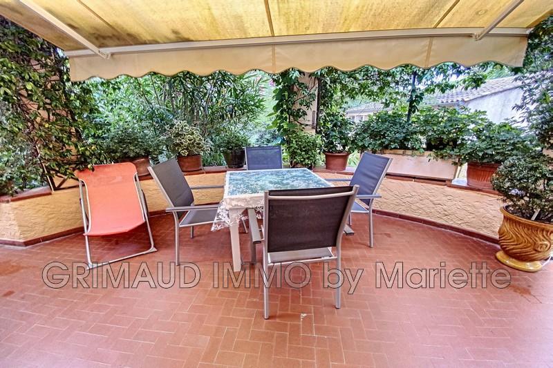 Photo n°4 - Vente maison de village La Garde-Freinet 83680 - 450 000 €