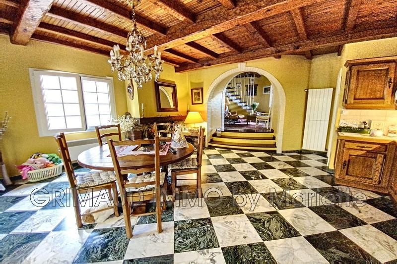 Photo n°5 - Vente maison de village La Garde-Freinet 83680 - 450 000 €