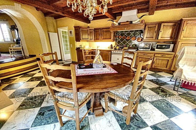 Photo n°6 - Vente maison de village La Garde-Freinet 83680 - 450 000 €