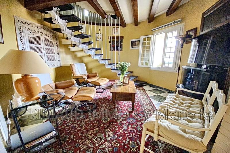 Photo n°10 - Vente maison de village La Garde-Freinet 83680 - 450 000 €
