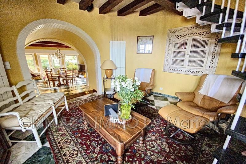 Photo n°11 - Vente maison de village La Garde-Freinet 83680 - 450 000 €