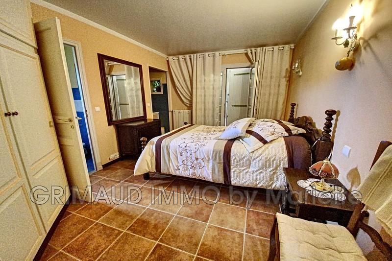 Photo n°13 - Vente maison de village La Garde-Freinet 83680 - 450 000 €
