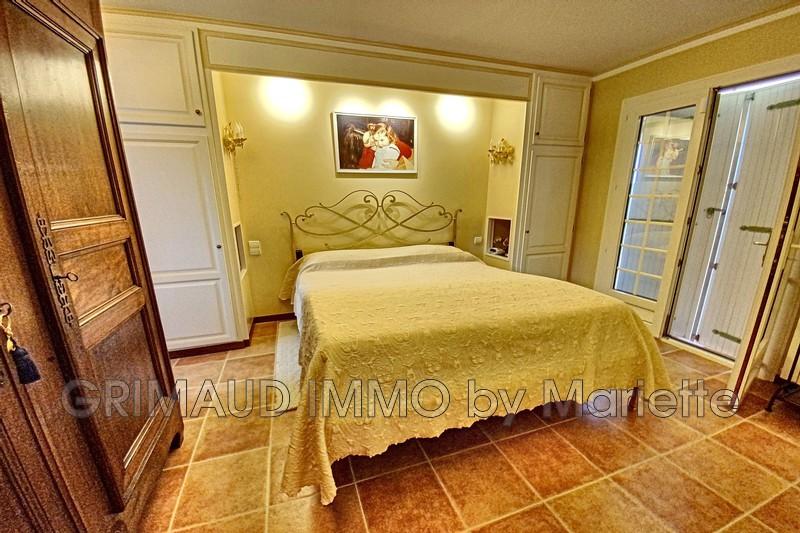 Photo n°15 - Vente maison de village La Garde-Freinet 83680 - 450 000 €
