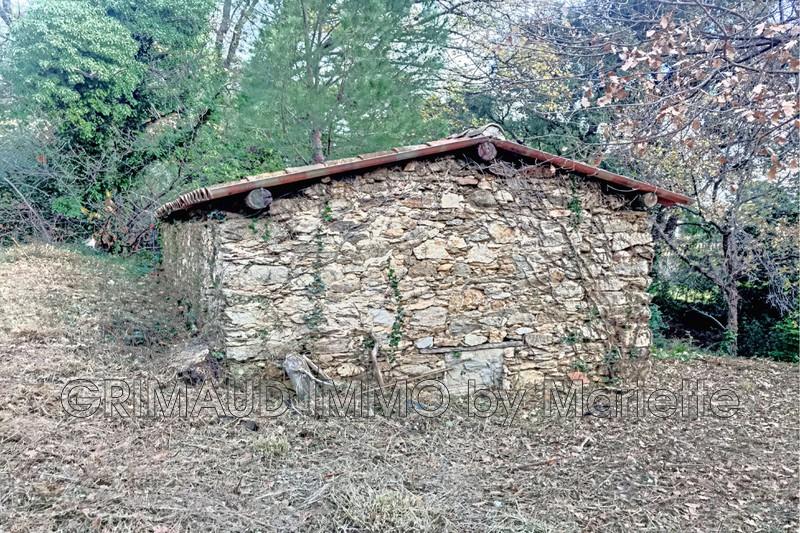 Photo n°3 - Vente terrain La Garde-Freinet 83680 - 420 000 €