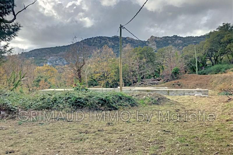 Photo n°4 - Vente terrain La Garde-Freinet 83680 - 420 000 €