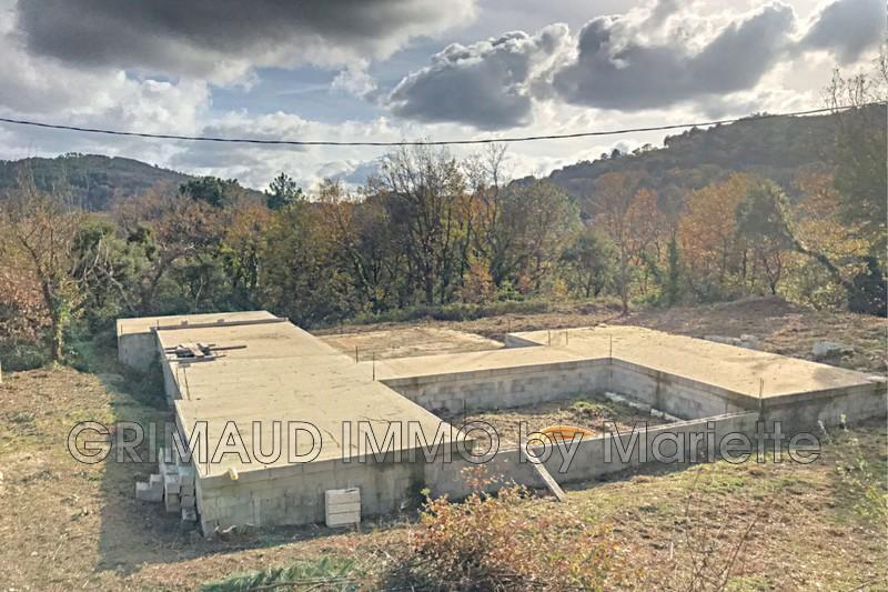 Photo n°1 - Vente terrain La Garde-Freinet 83680 - 420 000 €