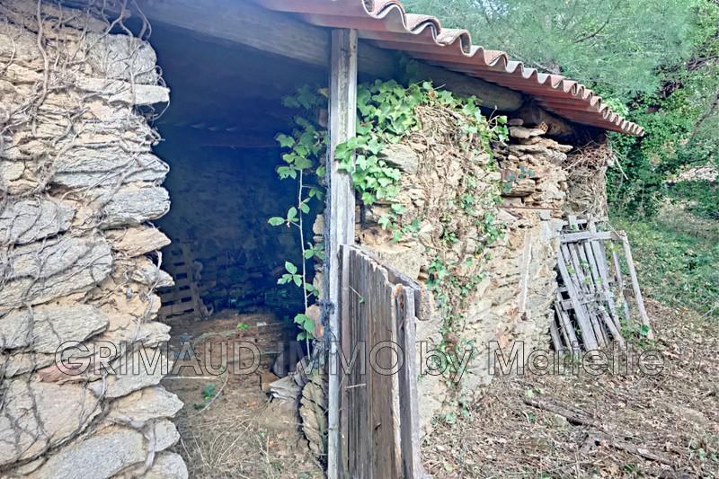 Photo n°5 - Vente terrain La Garde-Freinet 83680 - 420 000 €