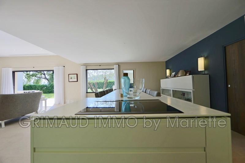 Photo n°8 - Vente maison contemporaine Grimaud 83310 - 1 290 000 €