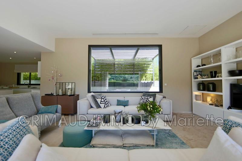 Photo n°6 - Vente maison contemporaine Grimaud 83310 - 1 290 000 €