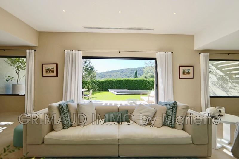 Photo n°10 - Vente maison contemporaine Grimaud 83310 - 1 290 000 €