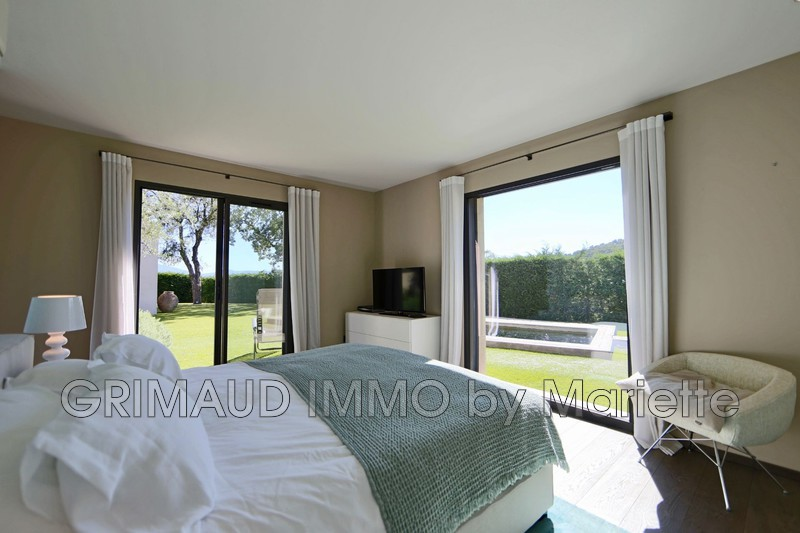 Photo n°11 - Vente maison contemporaine Grimaud 83310 - 1 290 000 €