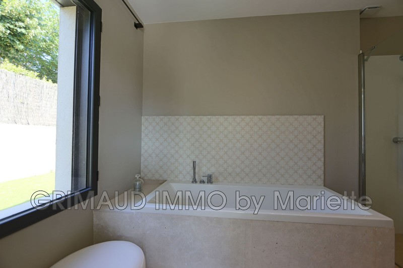 Photo n°12 - Vente maison contemporaine Grimaud 83310 - 1 290 000 €