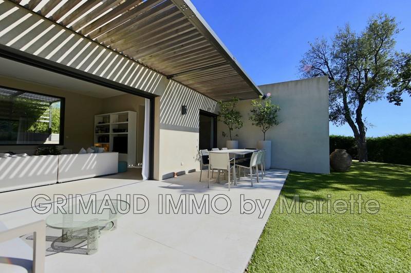 Photo n°4 - Vente maison contemporaine Grimaud 83310 - 1 290 000 €