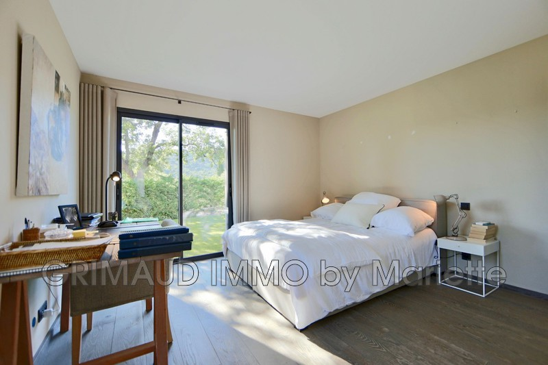 Photo n°13 - Vente maison contemporaine Grimaud 83310 - 1 290 000 €