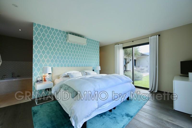 Photo n°14 - Vente maison contemporaine Grimaud 83310 - 1 290 000 €