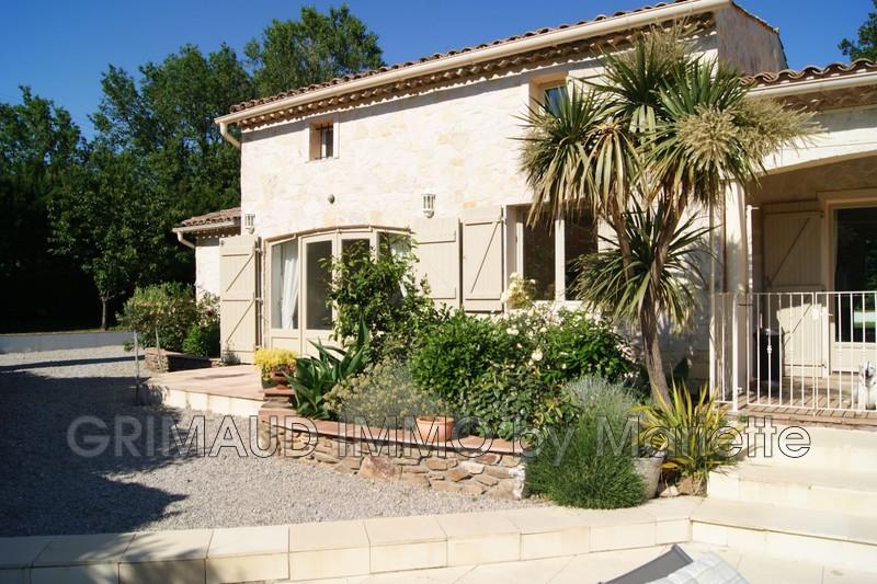 Photo n°7 - Vente maison en pierre La Garde-Freinet 83680 - 1 495 000 €