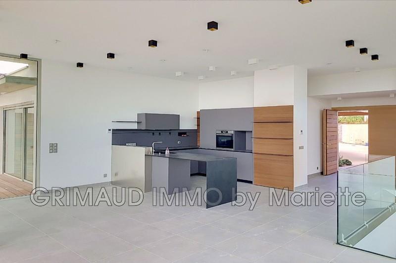 Photo n°10 - Vente Maison villa Sainte-Maxime 83120 - 2 608 600 €