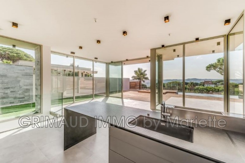 Photo n°5 - Vente Maison villa Sainte-Maxime 83120 - 2 608 600 €