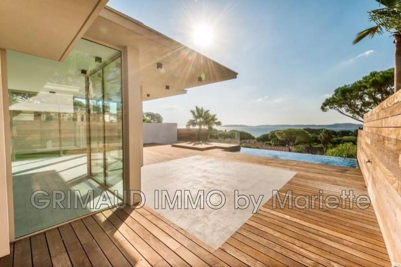Photo n°2 - Vente Maison villa Sainte-Maxime 83120 - 2 608 600 €