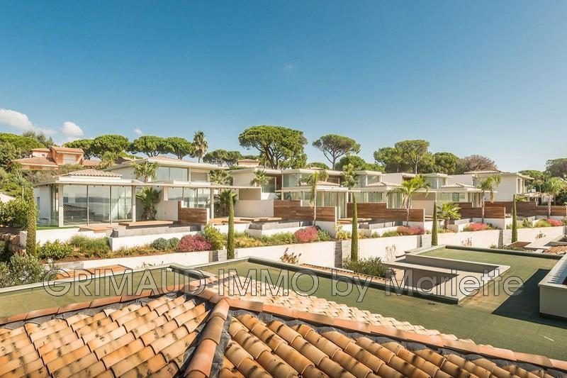 Photo n°1 - Vente Maison villa Sainte-Maxime 83120 - 2 637 600 €