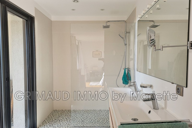 Photo n°5 - Vente Maison villa Sainte-Maxime 83120 - 4 500 000 €