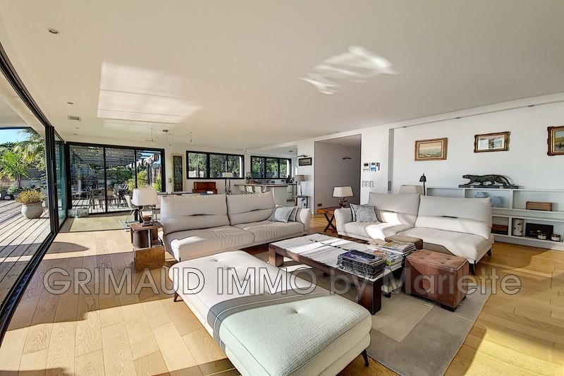 Photo n°2 - Vente Maison villa Sainte-Maxime 83120 - 4 500 000 €