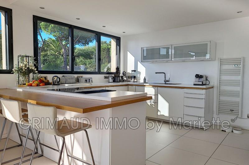 Photo n°4 - Vente Maison villa Sainte-Maxime 83120 - 4 500 000 €