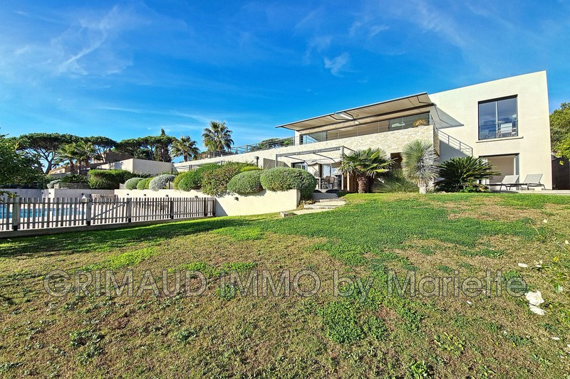 Photo n°10 - Vente Maison villa Sainte-Maxime 83120 - 4 500 000 €