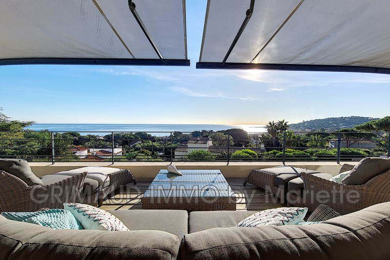 Photo n°1 - Vente Maison villa Sainte-Maxime 83120 - 4 500 000 €