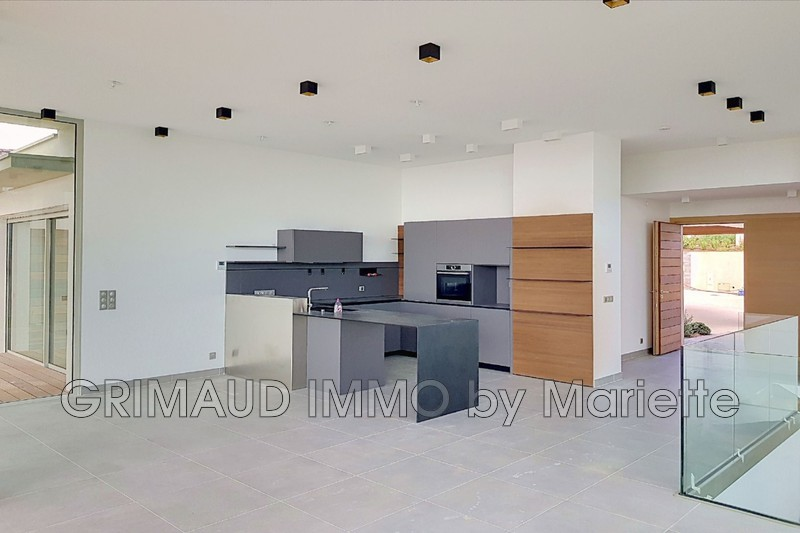 Photo n°10 - Vente Maison villa Sainte-Maxime 83120 - 2 187 600 €