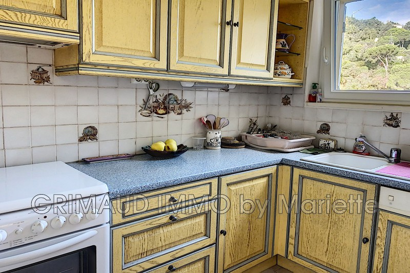 Photo n°6 - Vente maison Grimaud 83310 - 349 000 €