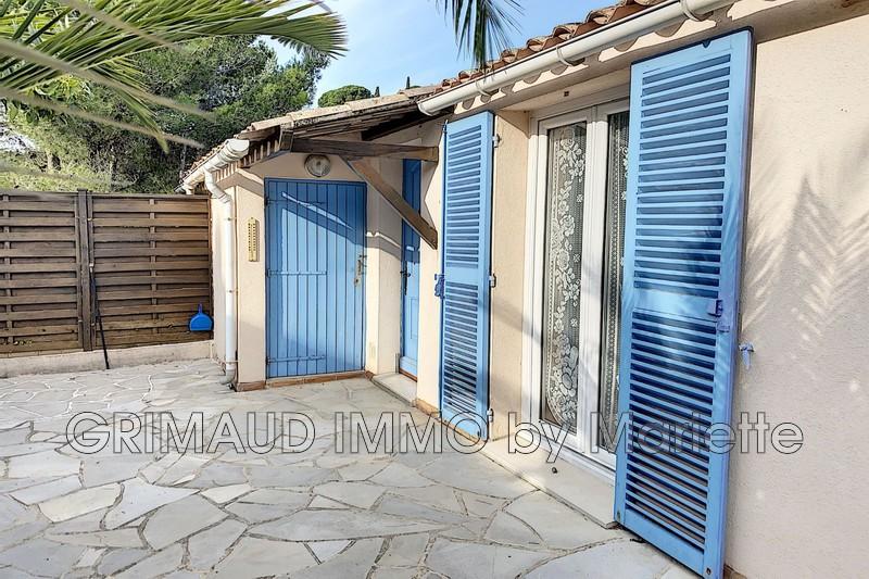 Photo n°1 - Vente maison Grimaud 83310 - 349 000 €