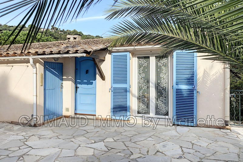 Photo n°2 - Vente maison Grimaud 83310 - 349 000 €