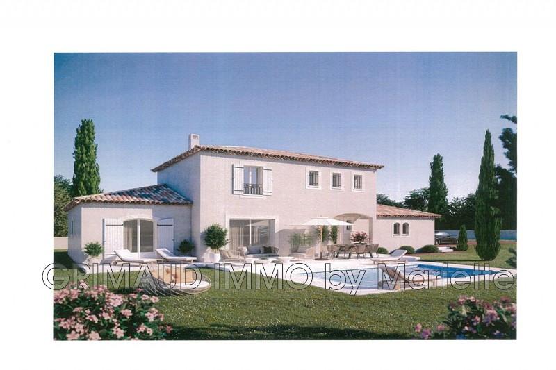Photo n°2 - Vente terrain Les Issambres 83380 - 570 000 €