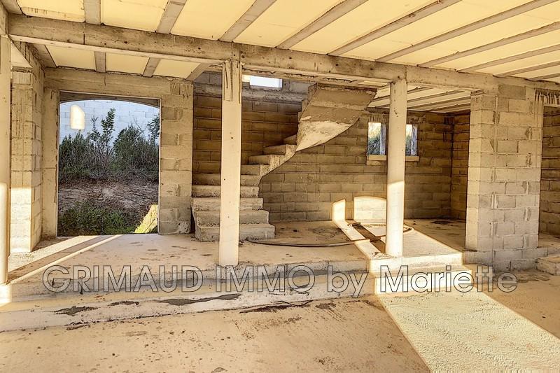 Photo n°4 - Vente terrain Les Issambres 83380 - 570 000 €