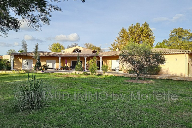 Photo n°2 - Vente Maison villa Grimaud 83310 - 750 000 €