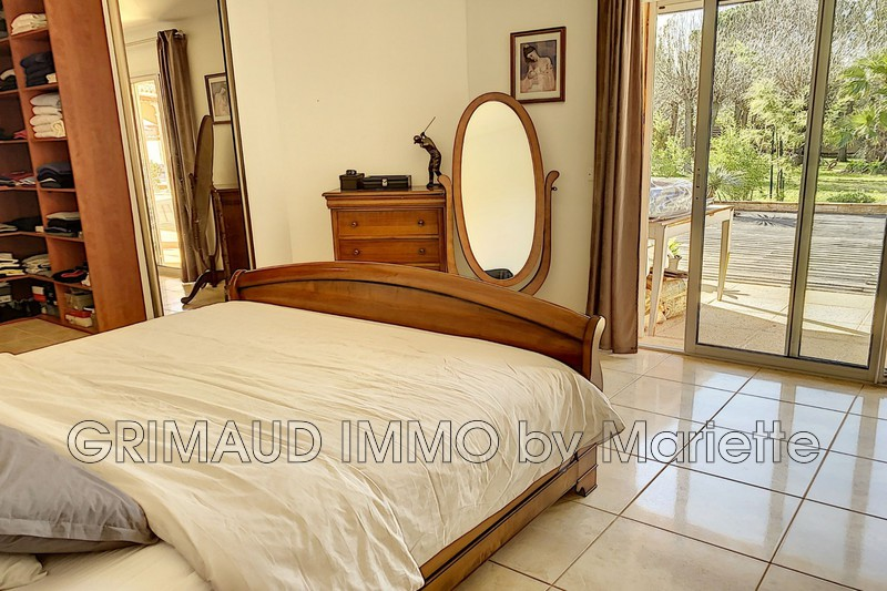 Photo n°10 - Vente Maison villa Grimaud 83310 - 750 000 €