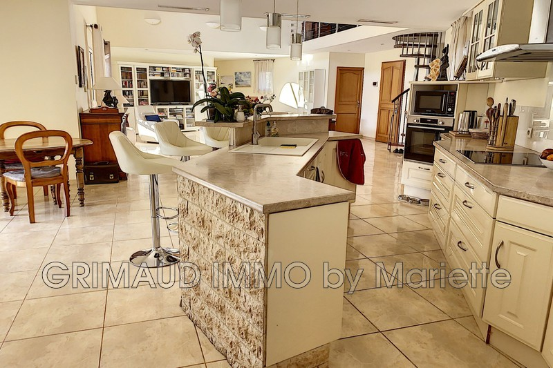 Photo n°9 - Vente Maison villa Grimaud 83310 - 750 000 €