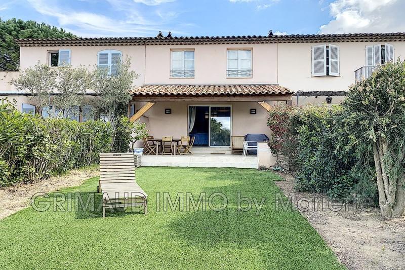 Photo n°1 - Vente maison récente Gassin 83580 - 695 000 €