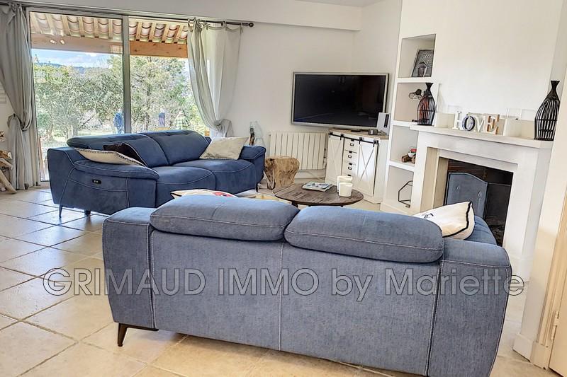 Photo n°5 - Vente maison récente Gassin 83580 - 695 000 €