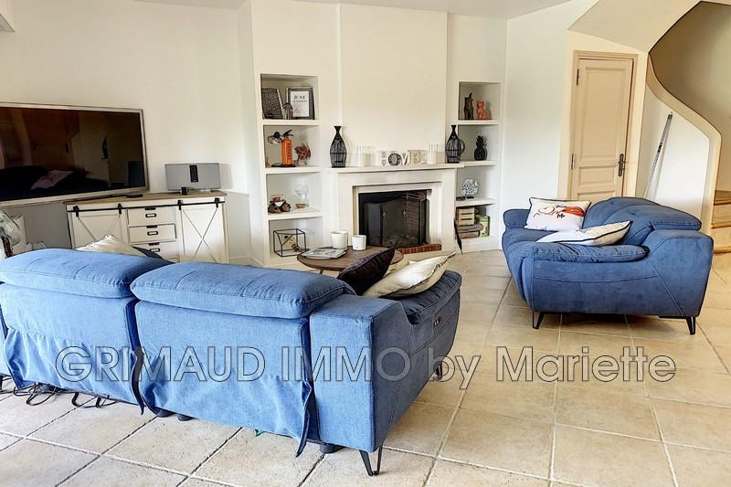 Photo n°7 - Vente maison récente Gassin 83580 - 695 000 €