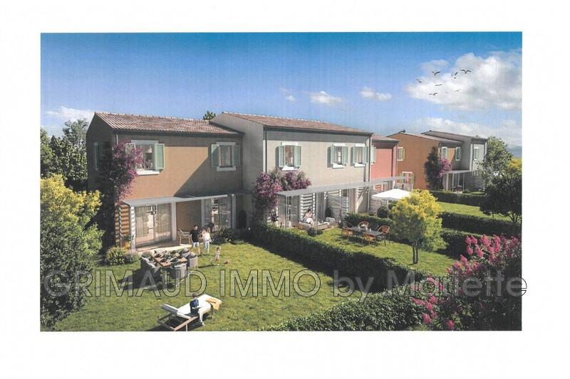 Photo n°1 - Vente maison Grimaud 83310 - 387 000 €