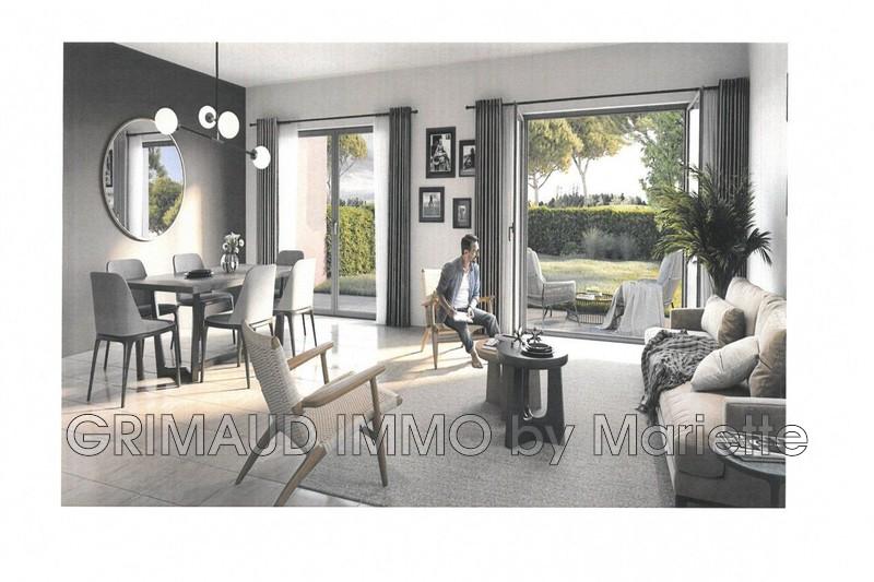 Photo n°4 - Vente maison Grimaud 83310 - 455 000 €