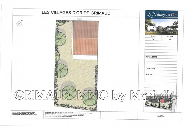 Photo n°3 - Vente maison Grimaud 83310 - 490 000 €