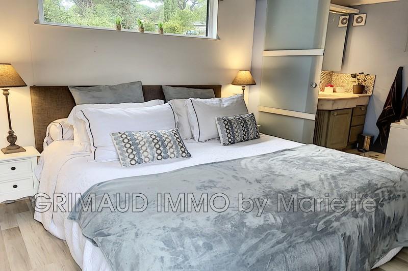 Photo n°5 - Vente Maison chalet Gassin 83580 - 262 500 €
